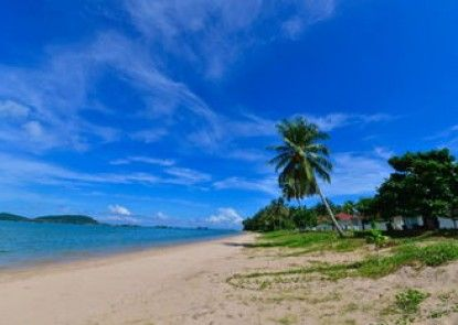Starlight Beach Resort Chumphon