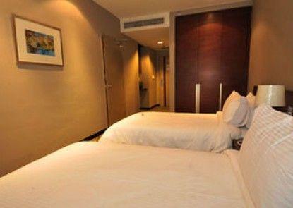 StarPoints Hotel Kuala Lumpur