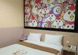Pesan Kamar Starry Nite di Nite & Day Hotel Melawi - Nanga Pinoh