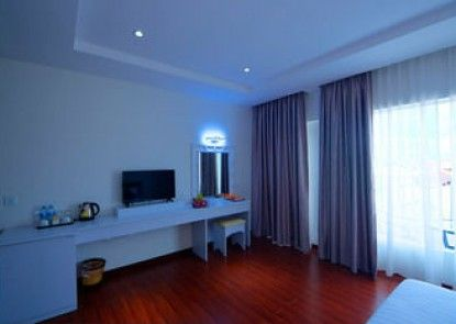 Starry Angkor Hotel