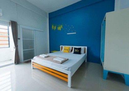 Station 14 Apartment Hat Yai