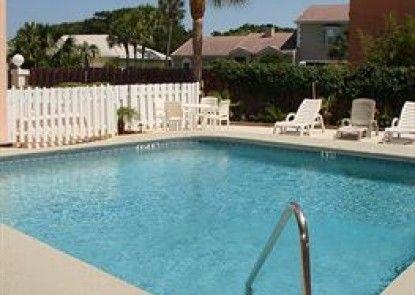 St. Augustine Island Inn