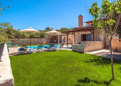 Stavromenos Villas