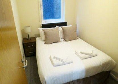 Stay Edinburgh City Apartments