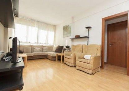 Stay Barcelona Apartment Sagrada Familia