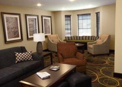 Staybridge Suites Ann Arbor- Research Pkwy