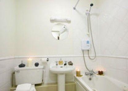 Staycity Aparthotels Christchurch