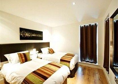 Staycity Aparthotels Laystall Street