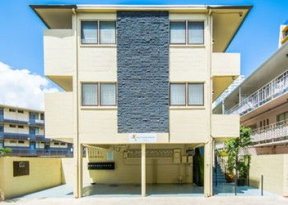 Stay Condominiums Waikiki