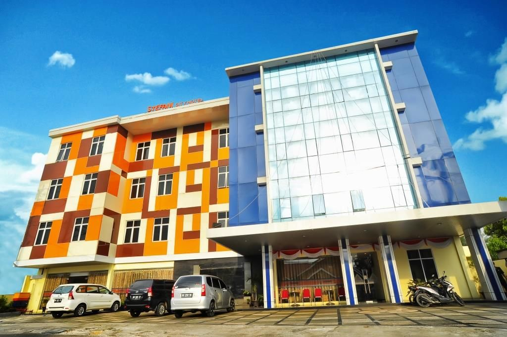 Stefani City Hotel, Pekanbaru