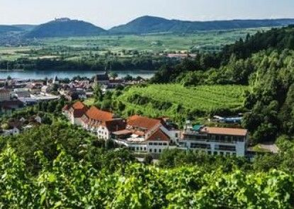 Steigenberger Hotel and Spa Krems