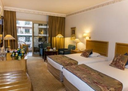 Steigenberger Nile Palace Luxor Hotel & Convention Center