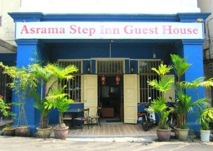 Step Inn Guest House