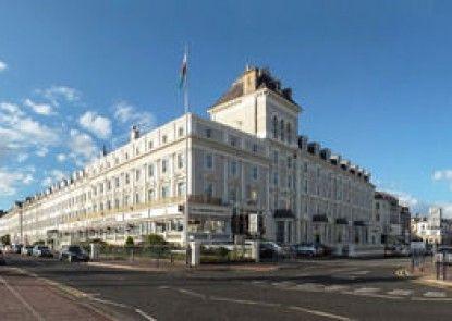 St. George\'s Hotel