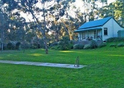 St Helen\'s Country Cottages