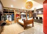 Pesan Kamar Vila, 1 Kamar Tidur (bali) di Sticky Rice Villas