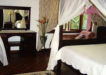 St. Lucia Wetlands Guest House