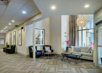 Stonebridge Hotel Grande Prairie