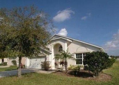 Stoneman Vacation Location In The Davenport Florida Area