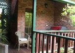 Pesan Kamar Suite, Balkon di Storey Grange
