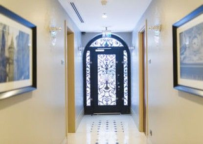 Stories Hotel Kuloglu