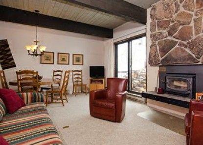 Storm Meadows Club Condominiums by Mountain Resorts
