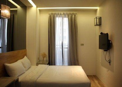Story + Hotel