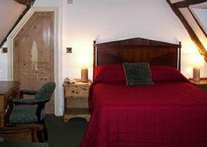 Stower Grange Hotel