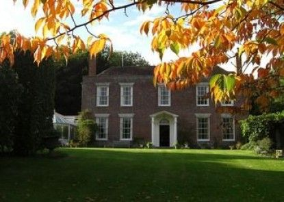 Stowting Hill House