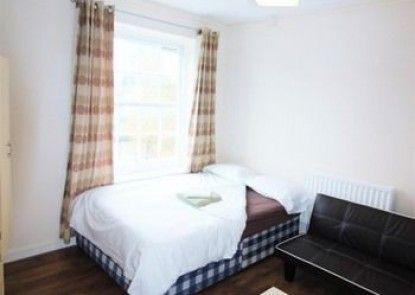 St. Pancras Rooms
