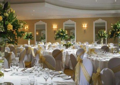 St Pierre Marriott Hotel & Country Club