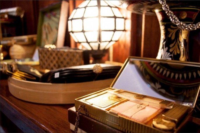 StrangebutCool - Museum of Vintage Bags Bali