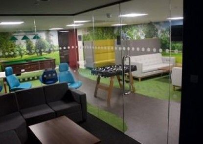 Student Haus Wembley