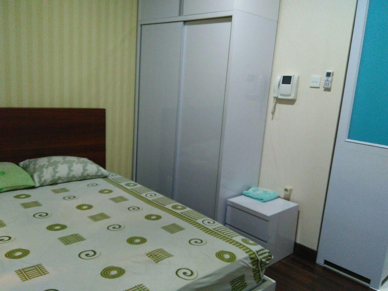 Puri Orchard Apartment, Jakarta Barat