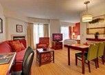 Pesan Kamar Studio, 1 Tempat Tidur Queen Dengan Tempat Tidur Sofa di Residence Inn By Marriott Grand Rapids West