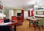 Pesan Kamar Studio, 1 Tempat Tidur Queen di Residence Inn by Marriott Macon