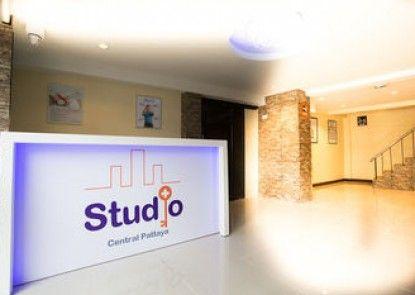 Studio Central Pattaya by iCheck inn