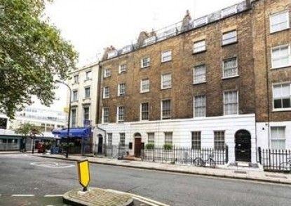 Stylish Oxford Street Apartments
