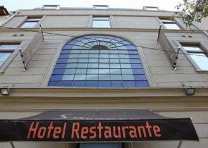 Su Merced Hotel Boutique