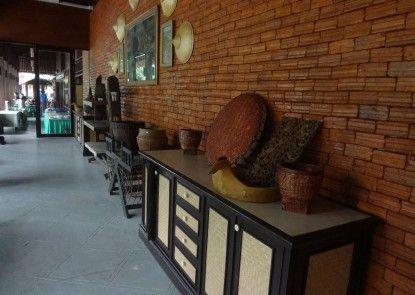 Suan Mork Kham Resort