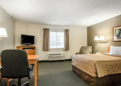 Suburban Extended Stay Hotel Columbia - Hwy 63 & I-70