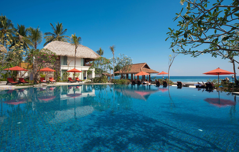 Sudamala Suites & Villas Senggigi, Lombok Barat
