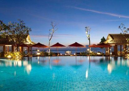 Sudamala Suites & Villas Senggigi Teras