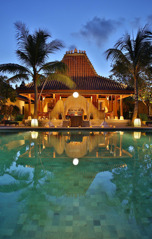 Sudamala Suites and Villas Sanur, Denpasar