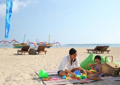 Sudamala Suites and Villas Sanur Teras