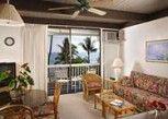 Pesan Kamar Suite, 1 Kamar Tidur, Pemandangan Laut Sebagian di Castle Kona Bali Kai , a Condominium Resort