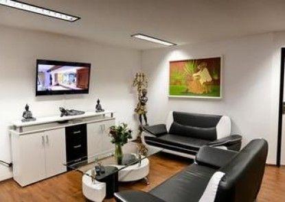 Suite-Apartement-Essen