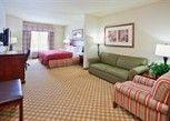 Pesan Kamar Studio Suite, 1 Tempat Tidur King Dengan Tempat Tidur Sofa, Non-smoking, Lemari Es & Microwave di Country Inn & Suites By Carlson, Tifton, GA