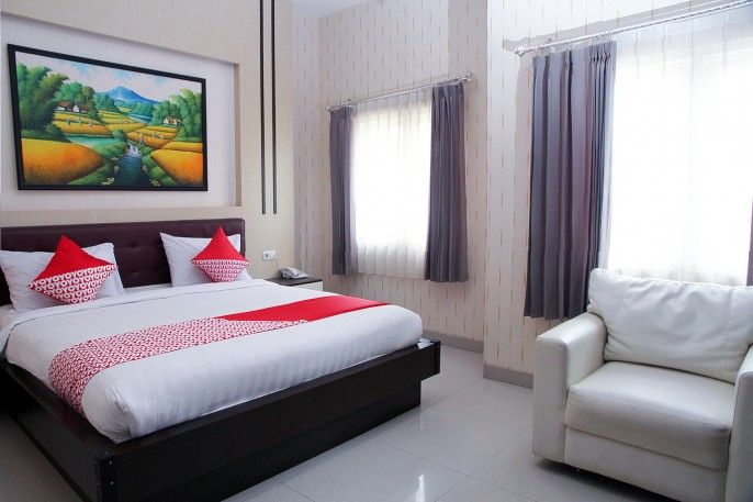OYO 920 Gajah Mada Hotel, Palu
