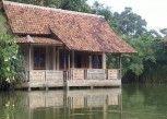 Pesan Kamar Suite Lake View Room di Sapulidi Cafe, Gallery & Resort
